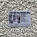 The Vitamin Glucosamine 2kcl 500mg & Chondroitin 400mg 1000 Tablets - Bagged