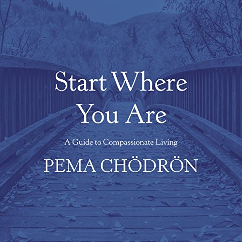 Start Where You Are Titelbild