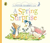 Peter Rabbit Tales - A Spring Surprise