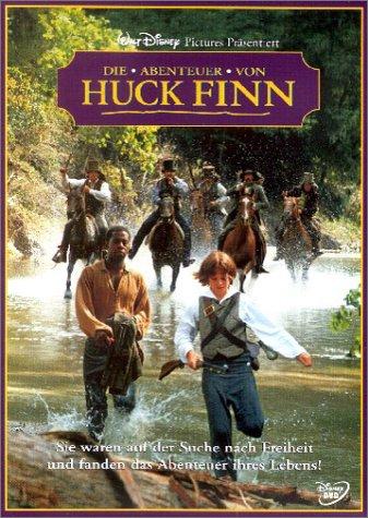 Die Abenteuer von Huck Finn