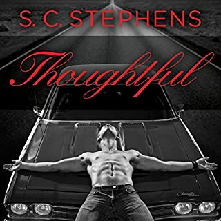 Thoughtful                   De :                                                                                                                                 S. C. Stephens                               Lu par :                                                                                                                                 Jeremy Arthur                      Durée : 21 h et 15 min     Pas de notations     Global 0,0