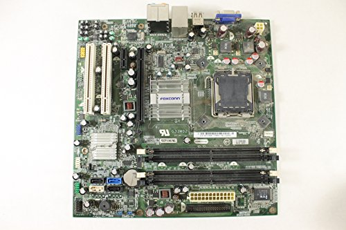 Dell Motherboard CU409 Vostro 200