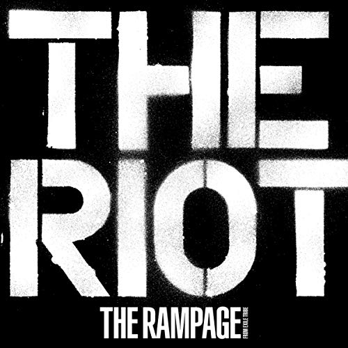 THE RAMPAGE from EXILE TRIBE【Move the World】歌詞解説!の画像