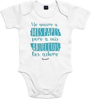 Amazon.es: regalos para abuelas personalizados: Bebé