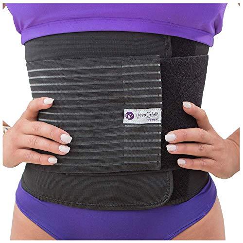 Vanna Belt: V-Sweat - Workout Belt - Increased Back Support - Waist Trimmer