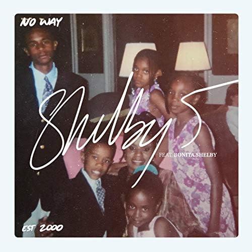 Shelby 5 feat. Bonita Shelby