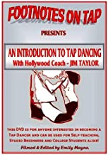 An Introduction To Tap Dancing