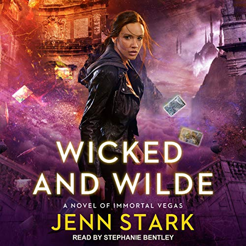 Wicked and Wilde     Immortal Vegas Series, Book 4              De :                                                                                                                                 Jenn Stark                               Lu par :                                                                                                                                 Stephanie Bentley                      Durée : 8 h et 37 min     Pas de notations     Global 0,0