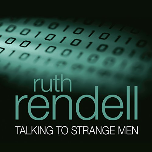 Talking to Strange Men audiobook cover art