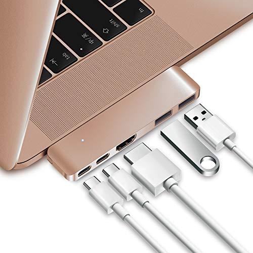 Image of Purgo Mini USB C Hub...: Bestviewsreviews