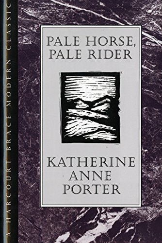 Pale Horse, Pale Rider (HBJ Modern Classic)
