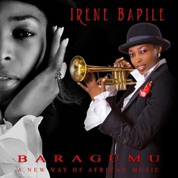 Baragumu (The Celestial Trumpet)