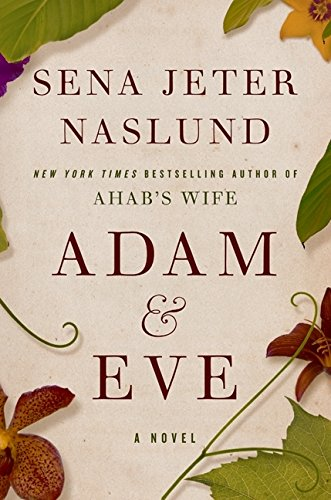 Image of Adam & Eve: A Novel