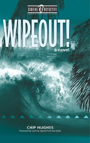 Wipeout! (Surfing Detective Mystery Series Book 2) (English Edition)