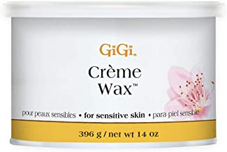 GiGi Creme Wax for Sensitive Skin 396g/14oz