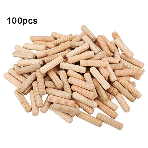 1//4 x 2 1//2 Dowel Pin Hardened and Ground Alloy Steel Bright Finish Pk 100