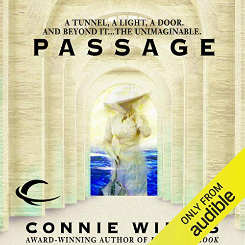 Passage cover art