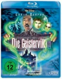 Die Geistervilla [Blu-ray]