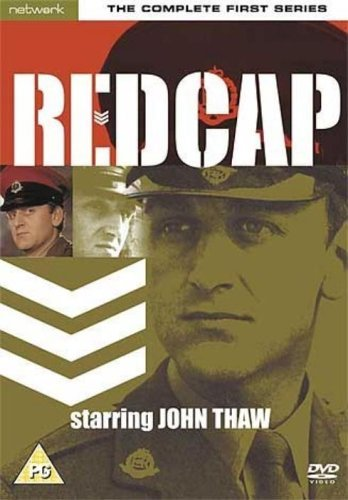 Redcap - The Complete First Series [DVD] [1964] by John Thaw