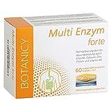 Multi Enzym Forte mit Digezyme