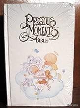Precious Moments Bible : Baby Edition (New King James Version)