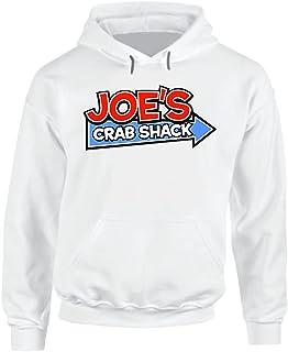 Joe's Crab Shack Food Gift Hoodie.