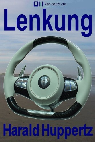 Lenkung (Kfz-Technik, Band 8)