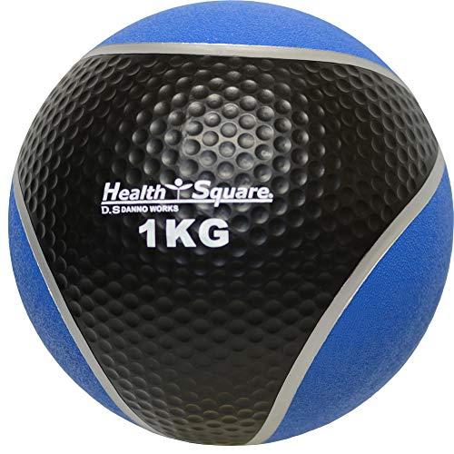 ダンノ(DANNO) メディシンボール 1kg D5270
