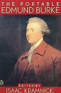 The Portable Edmund Burke (Portable Library) by Edmund Burke(1999-07-01)