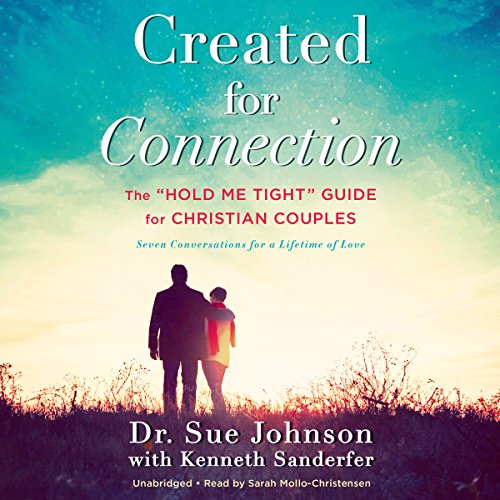 Created for Connection audiobook cover art