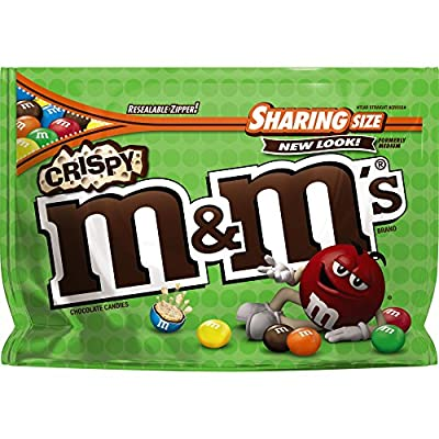 crispy m&ms, End of 'Related searches' list