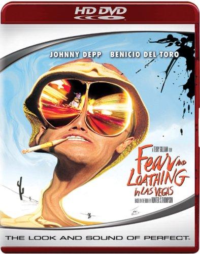 Fear & Loathing in Las Vegas [HD DVD] [Import USA]