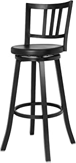 Best 34 inch seat height bar stools Reviews