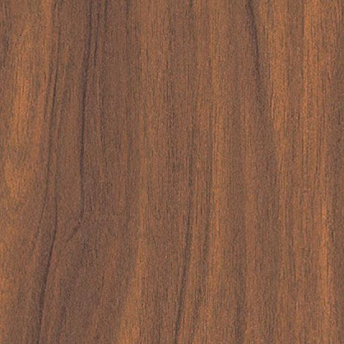 Plakfolie Walnut in 45cm breed designfolie decoratieve folie (meter)