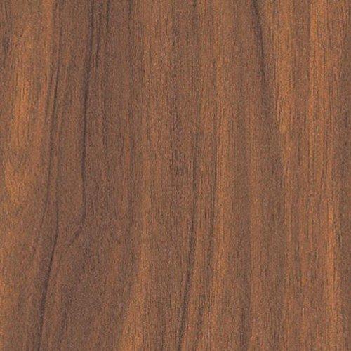 Plakfolie Walnut in 45cm breed designfolie decoratieve folie (meter)