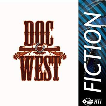Doc West (Colonna sonora originale della serie TV)