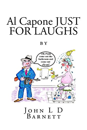 Al Capone JUST FOR LAUGHS