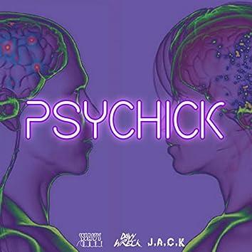 Psychick (feat. Wavy Davy & J.A.C.K)