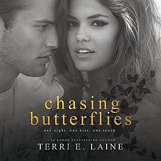 Chasing Butterflies cover art