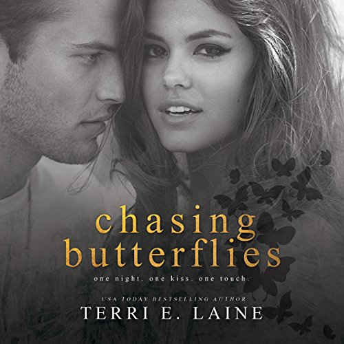 Chasing Butterflies audiobook cover art