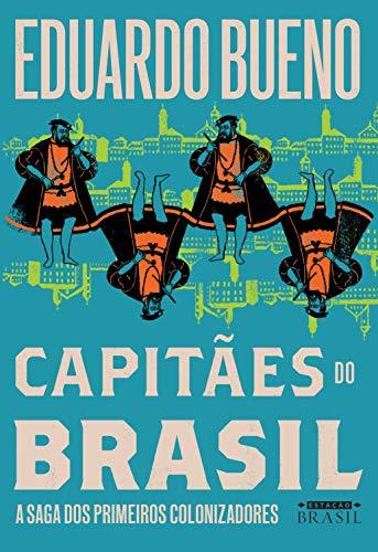 Capitães do Brasil