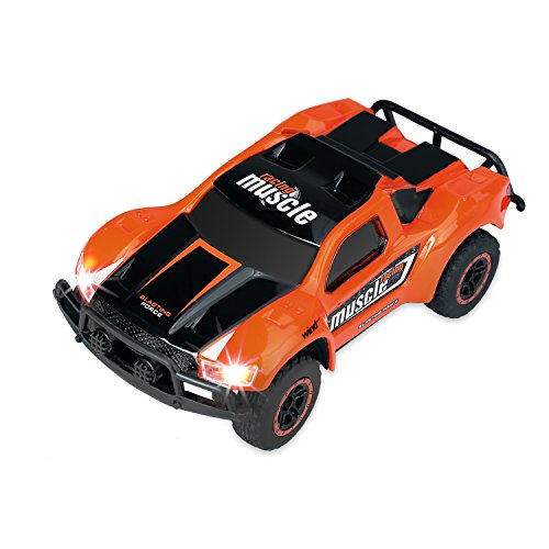 SZJJX RC Car High Speed 2.4Ghz Radio Remote Control Cars 1:43 Scale...