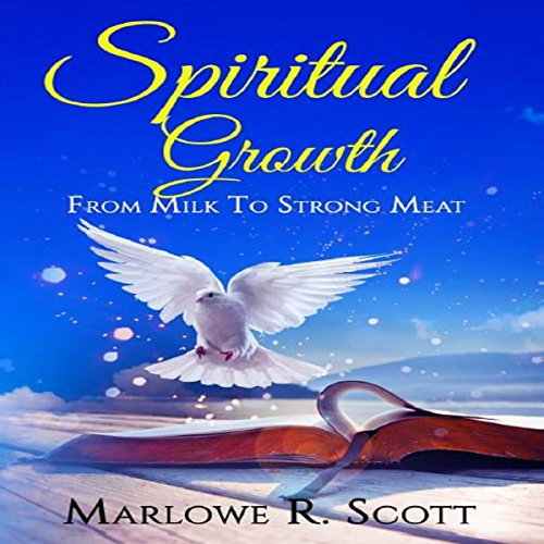 Spiritual Growth cover art