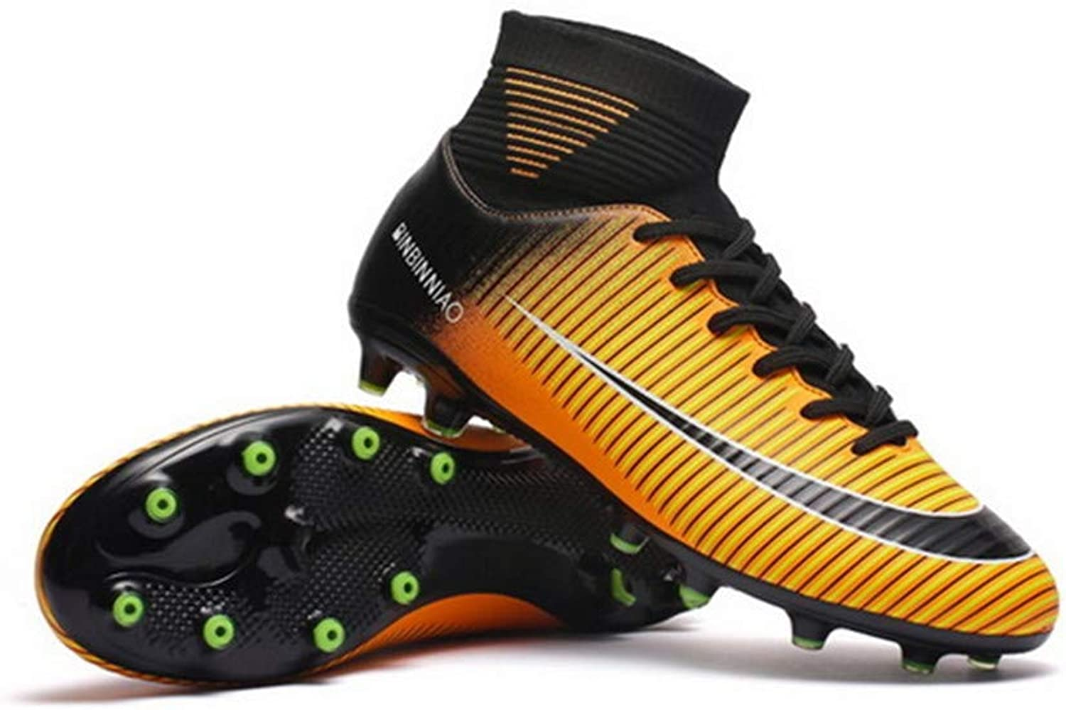 Julitia Soccer Boots Sneakers Men Soccer Cleats Original Football with Sports