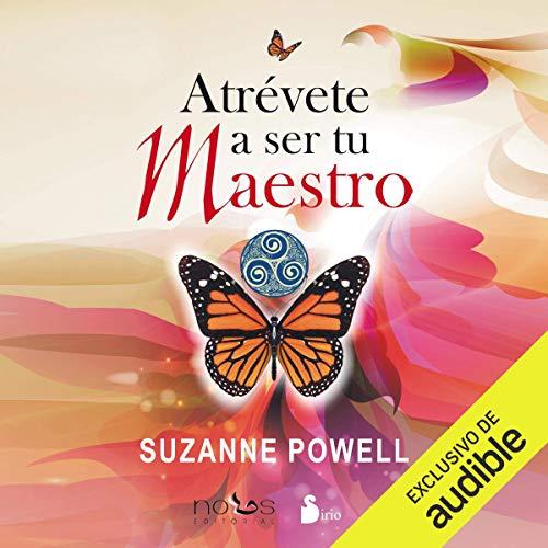 Atrévete a ser tu maestro audiobook cover art