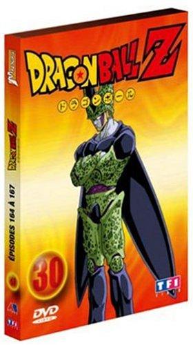 Dragon Ball Z Vol. 30