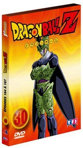 Dragon Ball Z Vol. 30
