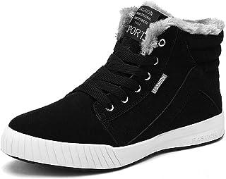 c2bfadae63198 Amazon.co.uk: men snow winter boot: Shoes & Bags