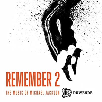 Remember: The Music of Michael Jackson, Vol. 2