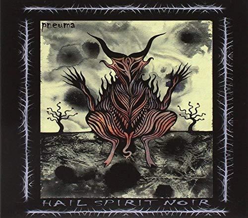 Hail Spirit Noir: Pneuma (Audio CD)